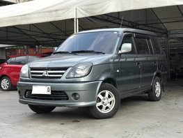 Sell Used 2014 Mitsubishi Adventure Manual Diesel