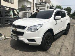 Sell Used 2015 Chevrolet Trailblazer Automatic in Metro Manila