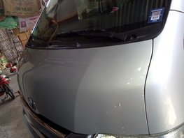 Used 2015 Toyota Hiace for sale in Isabela