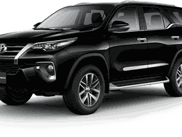 Sell Brand New 2019 Toyota Fortuner Automatic Diesel in Taguig