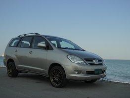 Sell Used 2008 Toyota Innova at 75000 km in Cebu