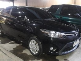 Sell Black 2018 Toyota Vios Automatic Gasoline in Makati