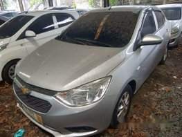Sell Silver 2018 Chevrolet Sail in Makati