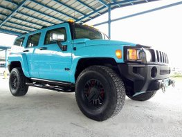 Selling Hummer H3 2006 Automatic Gasoline