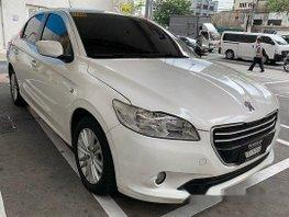 Sell White 2015 Peugeot 301 Manual Diesel at 44000 km