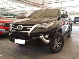 Toyota Fortuner 2016 at 34000 km for sale