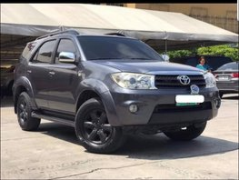 Toyota Fortuner 2010 at 112000 km for sale