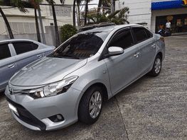Used 2014 Toyota Vios for sale in San Juan