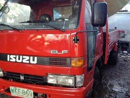 2nd Hand Isuzu Elf 2000 Manual Diesel for sale
