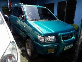 Selling Isuzu Crosswind 2004 Manual Diesel in Antipolo