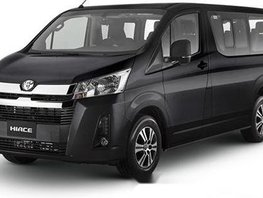 Toyota Hiace 2019 Manual Diesel for sale