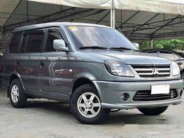 Mitsubishi Adventure 2014 Manual Diesel for sale in Makati