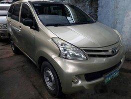 Selling Toyota Avanza 2013 Manual Gasoline