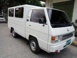 Sell White 2012 Mitsubishi L300 in Manila