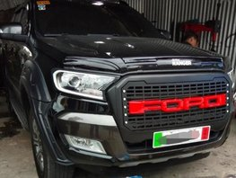 Ford Ranger 2018 for sale in Plaridel