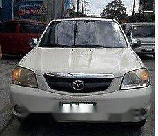 Selling Mazda Tribute 2007 Automatic Gasoline