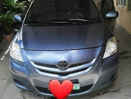 Toyota Vios 2007 Manual Gasoline for sale