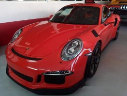 2017 Porsche Gt3 for sale in Quezon City