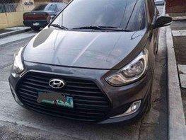 Selling Grey Hyundai Accent 2013 Manual Diesel