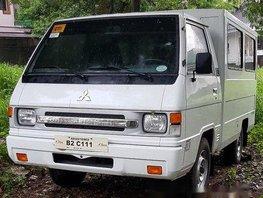 White Mitsubishi L300 2018 Manual Diesel for sale