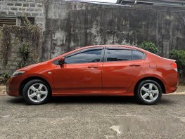 Selling Honda City 2010 Manual Gasoline