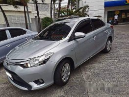 Sell Silver 2014 Toyota Vios Automatic Gasoline at 23000 km