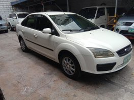 2nd Hand 2005 Ford Focus Automatic for sale
