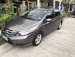 Honda City 2012 Sedan at 93000 km for sale