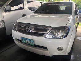 2005 Toyota Fortuner at 65000 km for sale