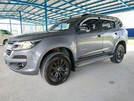 Selling Chevrolet Trailblazer 2018 Automatic Diesel