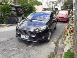Black Ford Fiesta 2014 for sale in Pasay