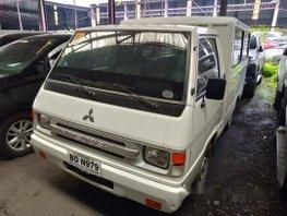 White Mitsubishi L300 2017 for sale in Makati