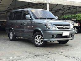 Selling Mitsubishi Adventure 2014 at 24000 km