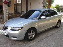 Sell Silver 2010 Mazda 3 at 50000 km
