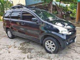 Blue Toyota Avanza 2015 for sale in Cavite