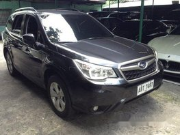 Subaru Forester 2015 for sale in Quezon City