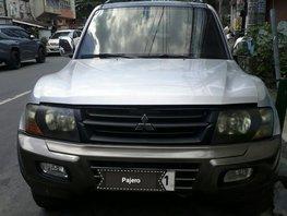 2000 Mitsubishi Pajero for sale in Manila