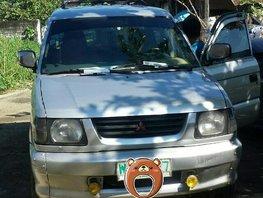 2000 Mitsubishi Adventure for sale in Marilao
