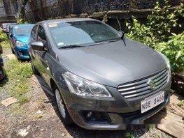 Sell Grey 2019 Suzuki Ciaz in Makati