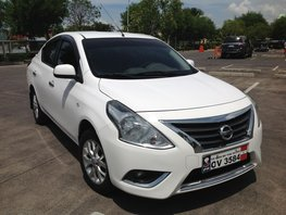 Used Nissan Almera 2016 for sale in Lucena