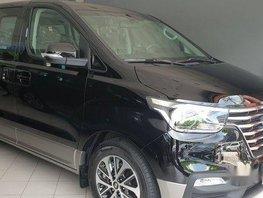 Black Hyundai Grand Starex 2019 Automatic Diesel for sale