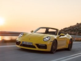 Porsche 911 price Philippines 2019: Downpayment & Monthly Installment