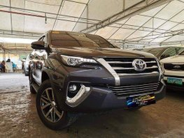 Sell Grey 2019 Toyota Fortuner in Makati
