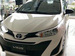 Sell Brand New 2019 Toyota Vios in Iloilo City