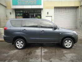 Sell 2nd Hand 2009 Mitsubishi Fuzion Automatic in Makati