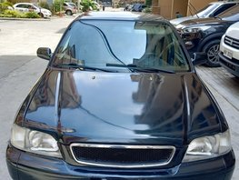 Sell 2nd Hand 1999 Honda City Manual in Quezon City