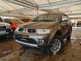 Brown Mitsubishi Montero Sport 2013 at 19000 km for sale