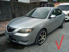Selling 2nd Hand Mazda 3 2006 in Metro Manila