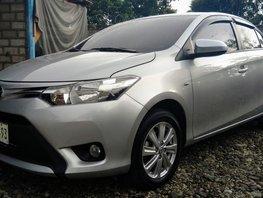 Selling 2nd Hand Toyota Vios 2018 at 10000 km in Pampanga