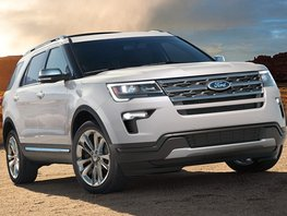 Ford Explorer Price Philippines 2019: Estimated Downpayment & Monthly Installment